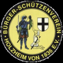 Bürger-Schützenverein Holzheim von 1836 e.V.