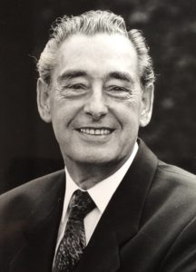 Josef Grau